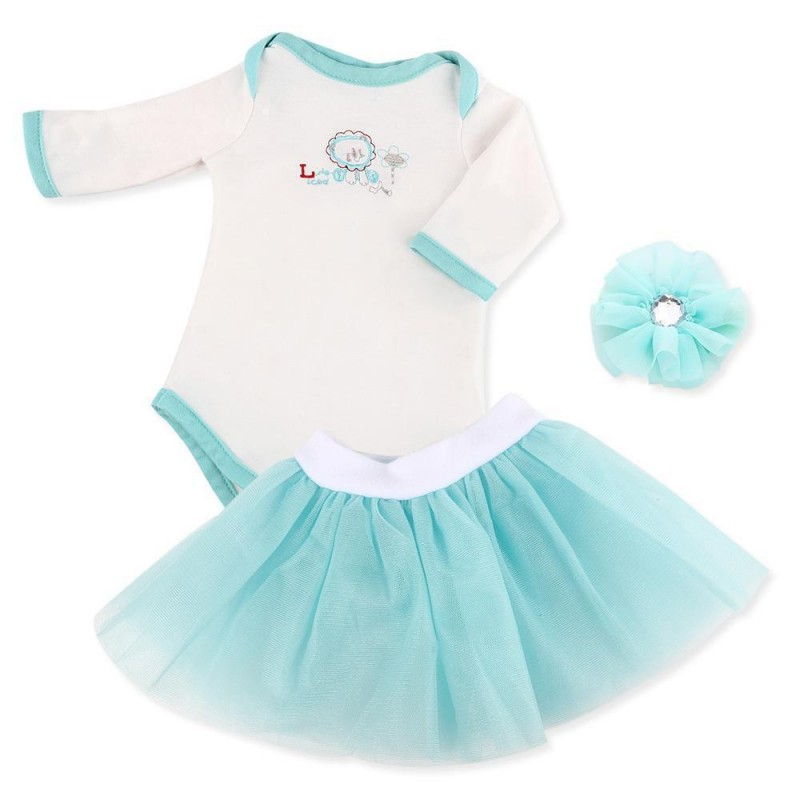Doll Clothing Suit W...