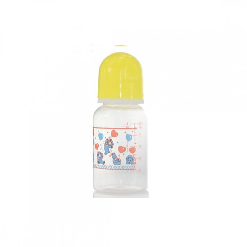 Bear Feeding-Bottle