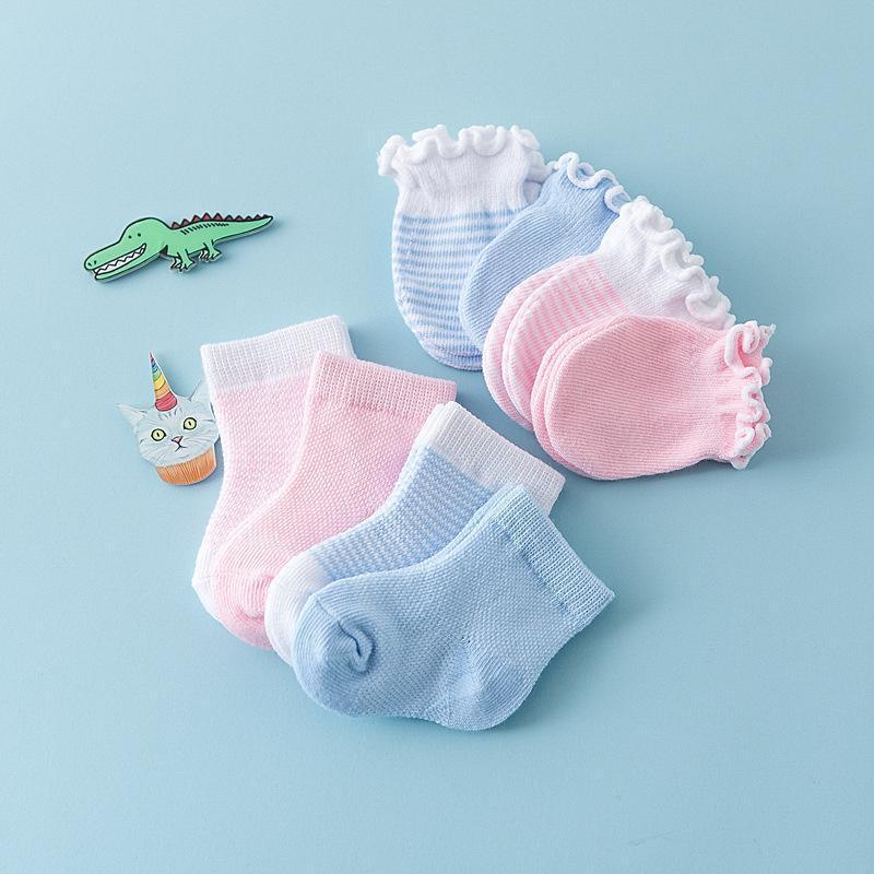newborn pink or blue...