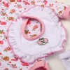 """20""""- 22"""" Reborn Doll Girl Pink Outfit Baby Clothing sets"""