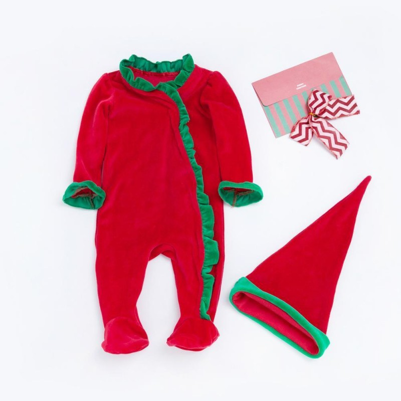 Christmas Santa Clau...