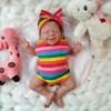 20'' Kids Reborn Lover Rylie Reborn Baby Doll Toy