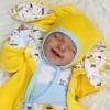 20'' Kids Reborn Lover Abigail Reborn Baby Doll