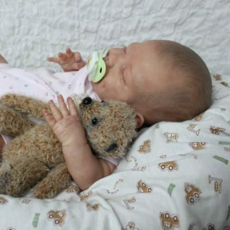 20'' Kids Reborn Lover Isabella Reborn Baby Doll
