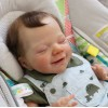 """New 20"""" Ronci Realistic Reborn April Baby Girl Doll"""