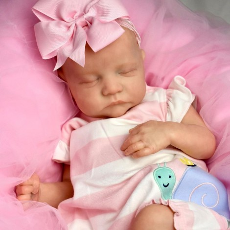 20 '' Real Lifelike Shonta Reborn Baby Dolls