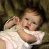 22'' Handmade Reborns  Piper Reborn Baby Doll Girl Realistic Toys Gift Lover Toy