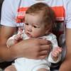 22'' Handmade Reborns  Zane Reborn Baby Doll Boy Toy