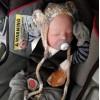 Lifelike 17.5'' Diane Reborn Baby Doll Boy