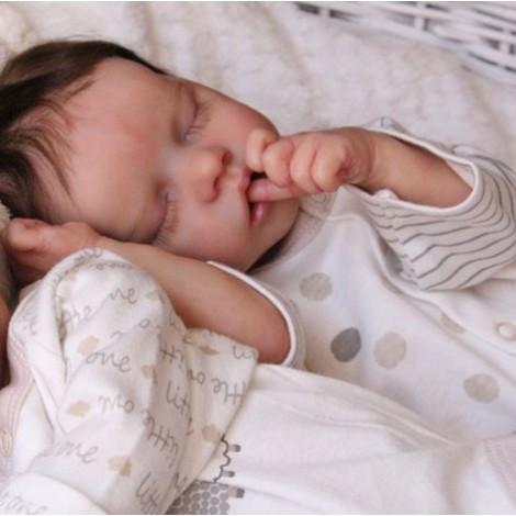 17'' SoftTouch  Joshua  Reborn Baby Doll Girl