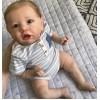 22'' Kids Reborn Lover Sarai Truly Baby Girl Doll Boy Toy