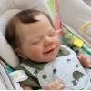 "New 20"" Ronci Realistic Reborn April Baby Boy Doll"