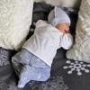 20'' Kids Play Gift Liam Reborn Baby Boy Doll