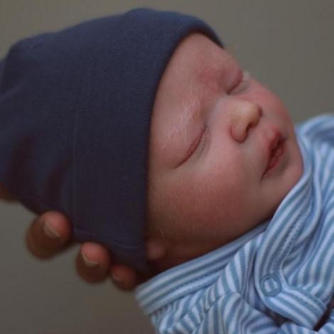 17.5'' Truly  Kelly Truly Reborn Baby  Doll