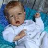22'' Kids Reborn Lover Jeremy Reborn Baby Boy