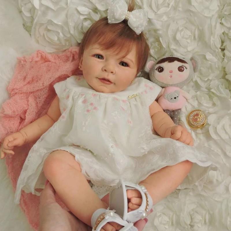 Sweet Toddler Girl B...