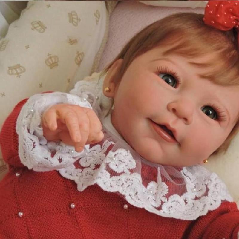 Toddler Reborn Baby ...