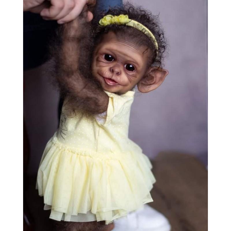 Salim Lifelike Baby ...