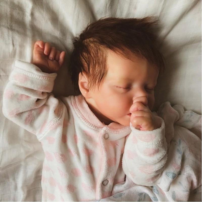 "17"" Sweet Sleep..."