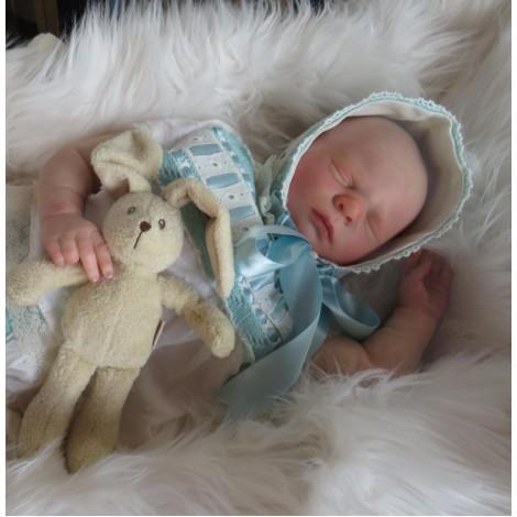 "19.5"" Cee Realistic Reborn Baby Girl"