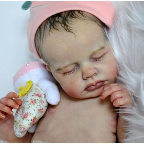 "20""  Renee Realistic Reborn Baby Girl"