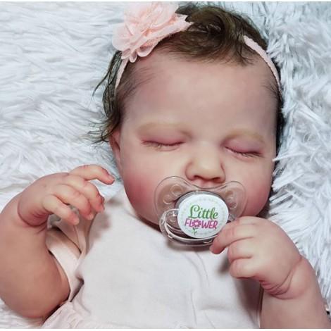 """20"""" Katie Realistic Reborn Baby Girl"""