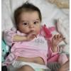 "18"" Jenny Realistic Reborn Baby Girl"