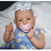 22'' Lifelike Nirupa  Reborn Baby Doll Girl